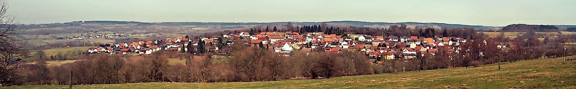 Wilkommen in Michelbach